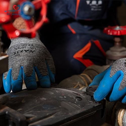 تعمیر پمپ آب موتورخانه در تهران